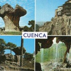 Postales: VESIV POSTAL CUENCA . Lote 85422412