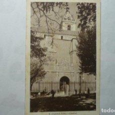 Postales: POSTAL CIUDAD REAL - CATEDRAL CM. Lote 168445101