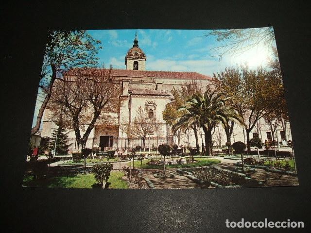 CIUDAD REAL CATEDRAL (Postales - España - Castilla la Mancha Moderna (desde 1940))