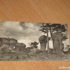 Postales: POSTAL DE CUENCA. Lote 89312176