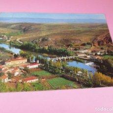 Postales: POSTAL-SORIA-LA RIVERA DEL RÍO-CIRCULADA-1959-ANTIGUA-COLECCIONISTAS-VER FOTOS. Lote 89431232