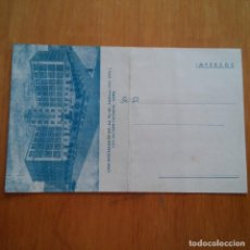 Postales: SORIA - CASA DIOCESANA DE OO. AA. PIO XII - ACCION CATOLICA. Lote 89439956