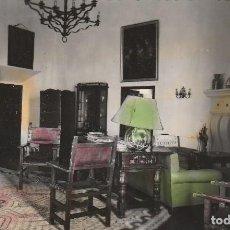 Postais: Nº 31500 POSTAL TOLEDO OROPESA PARADOR DE TURISMO HOTEL. Lote 89696420