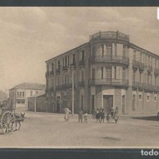 Postales: ALBACETE - BARRIO DE LA INDUSTRIA - P21560. Lote 90225324
