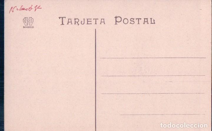 Postales: postal toledo catedral trascoro hauser y menet 34 - Foto 2 - 90759530