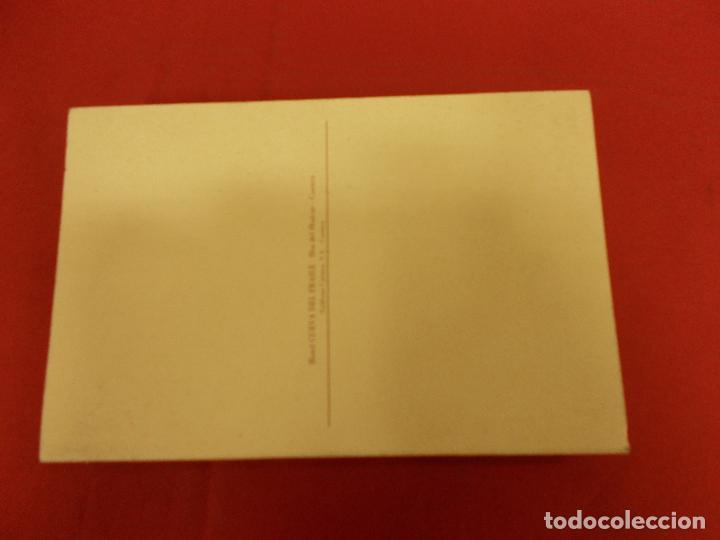 Postales: ACORDEON 12 POSTALES. HOTEL CUEVA DEL FRAILE. CUENCA. VISTAS GENERALES. - Foto 5 - 93121415