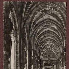 Postales: POSTAL FOTOGRÁFICA DE TOLEDO. CLAUSTRO DE SAN JUAN DE LOS REYES. NO CIRCULADA, AÑOS 1950. Lote 94530226