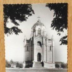 Postales: GUADALAJARA - PANTEON DE LA CONDESA DE LA VEGA DEL POZO. Lote 95176887