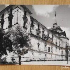 Postales: UCLES - CUENCA - MONASTERIO. Lote 95176931
