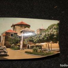 Postales: CIUDAD REAL.POSTAL ALCAZAR DE SAN JUAN, PLAZA DE SANTA MARÍA. . Lote 95345663
