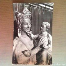 Postales: POSTAL TOLEDO CATEDRAL CORO LA VIRGEN BLANCA SIGLO XIV. Lote 95857527