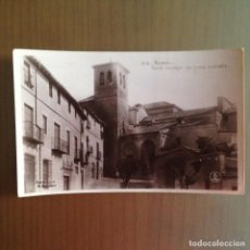 Postales: POSTAL TOLEDO TORRE MUDEJAR DE SANTA LEOCADIA. Lote 95857607