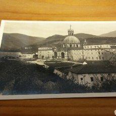 Postales: FOTO POSTAL SAN IGNACIO FE LOYOLA. Lote 95881610