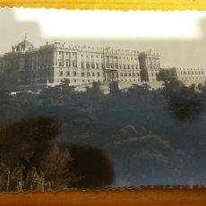 Postales: FOTO POSTAL MADRID. Lote 95881539