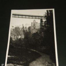 Postales: CUENCA POSTAL FOTOGRAFICA PUENTE DE SAN PABLO. Lote 96528947