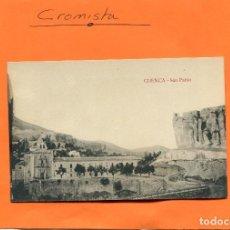 Postales: CUENCA ( SAN PABLO ) -- NO CIRCULADA // ( NOV4 ). Lote 98052995