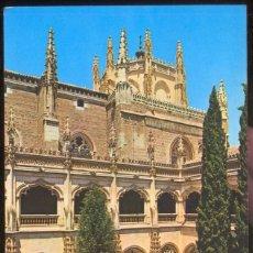 Postales: 1477 - TOLEDO.- CLAUSTRO DE SAN JUAN DE LOS REYES. Lote 98190859