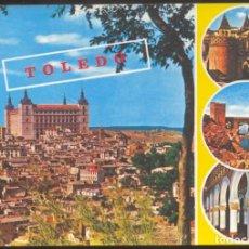 Postales: 1976 - TOLEDO. Lote 98194031