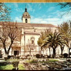Postales: CIUDAD REAL - CATEDRAL. Lote 99581719