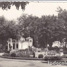 Postales: TALAVERA DE LA REINA. 11- JARDINES DEL PRADO (84). Lote 101308791