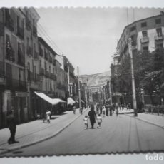 Postales: POSTAL CUENCA -CALLE J.ANTONIO CM. Lote 101404479