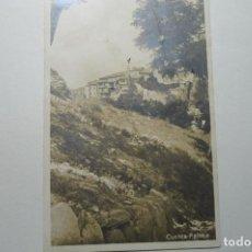 Postales: POSTAL CUENCA - PAISAJE ESCRITA CM. Lote 101404635