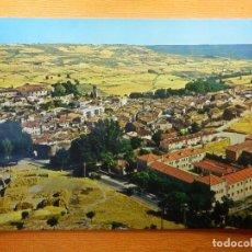 Postales: POSTAL - ESPAÑA - GUADALAJARA -1.- BRIHUEGA - VISTA GENERAL - VISTABELLA - 1968 - NE - NC. Lote 102360039