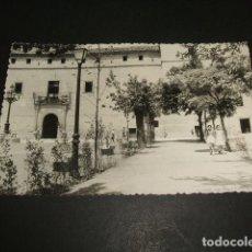 Postales: TOLEDO EDIFICIO POSTAL FOTOGRAFICA. Lote 102764171