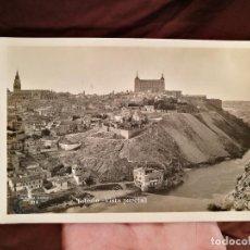 Postales: TOLEDO - VISTA PARCIAL - FOTOGRAFICA GH ALSINA 219. Lote 104313223