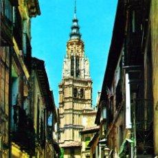 Postales: TOLEDO -CALLE DE SANTA ISABEL- (L. ARRIBAS Nº 1.310) SIN CIRCULAR / P-1149. Lote 103974603