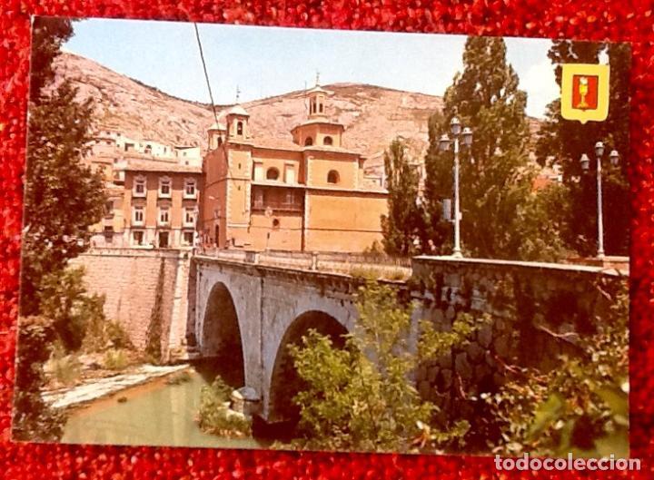 CUENCA. SIN CIRCULAR. .ENVIO INCLUIDO. (Postales - España - Castilla la Mancha Moderna (desde 1940))