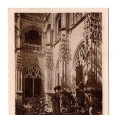 Postales: TOLEDO: SAN JUAN DE LOS REYES. HAUSER Y MENET. COL. CÁNOVAS. Lote 108309599