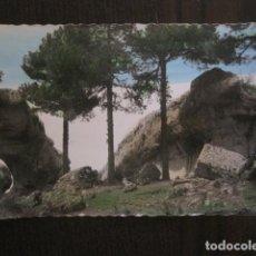 Postales: CUENCA - LA CIUDAD ENCANTADA - EDICIONES GARCIA GARABELLA - VER FOTOS - (51.283). Lote 109301483