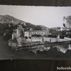 Postales: CUENCA - CONVENTO DE SAN PABLO - EDICIONES GARCIA GARABELLA - VER FOTOS - (51.291). Lote 109302471