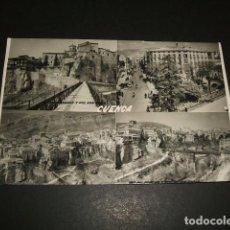 Postcards - CUENCA VARIAS VISTAS - 109834223