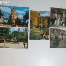 Postales: ANTIGUAS POSTALES DE GUADALAJARA.. Lote 109985503