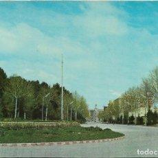 Cartes Postales: ALBACETE N º2009 .- AVENIDA RODRIGUEZ ACOSTA .- EDICIONES ARRIBAS. Lote 112338495