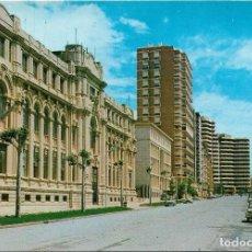 Cartes Postales: ALBACETE .- AVENIDA RODRIGUEZ ACOSTA .- EDICIONES FITER 1970. Lote 112339283