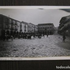 Postales: SIGÜENZA - POSTAL PROTOTIPO ARCHIVO FOTOGRAFICO ROISIN - FOTO PEGADA-VER FOTOS-(52.086). Lote 112925723