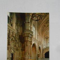 Postales: POSTAL DE TOLEDO. IGLESIA DE SAN JUAN DE LOS REYES. TDKP1. Lote 114000027