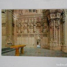 Postales: POSTAL DE TOLEDO. IGLESIA DE SAN JUAN DE LOS REYES. TDKP1. Lote 114000083
