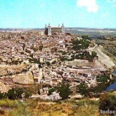 Postales: TOLEDO -VISTA PARCIAL- (DOMINGUEZ Nº 74) SIN CIRCULAR / P-2760. Lote 115302807