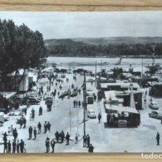 Postales: TALAVERA DE LA REINA - FERIA PROVINCIAL DEL CAMPO 1961. Lote 115404651