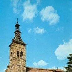 Postales: CIUDAD REAL - 1904 IGLESIA DE SAN PEDRO APÓSTOL. Lote 115624615