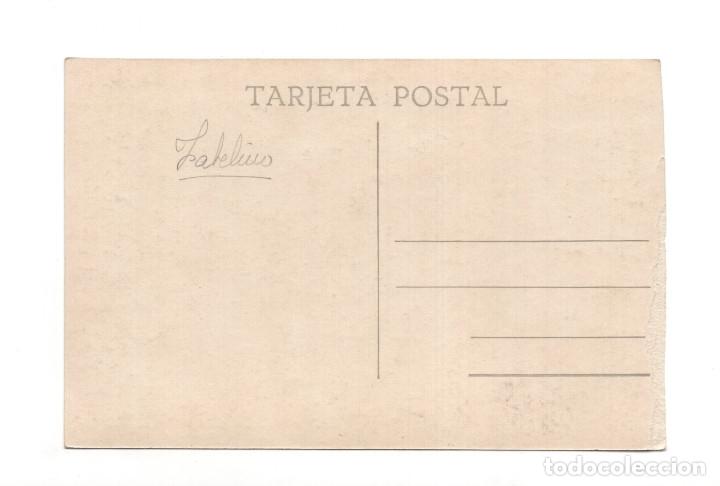 Postales: GUADALAJARA.- PALACIO DE INFANTADO DETALLE FACHADA - Foto 2 - 88160028