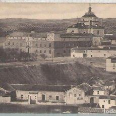 Postales: TOLEDO HOSPITAL AFUERA ESCRITA. Lote 118150207