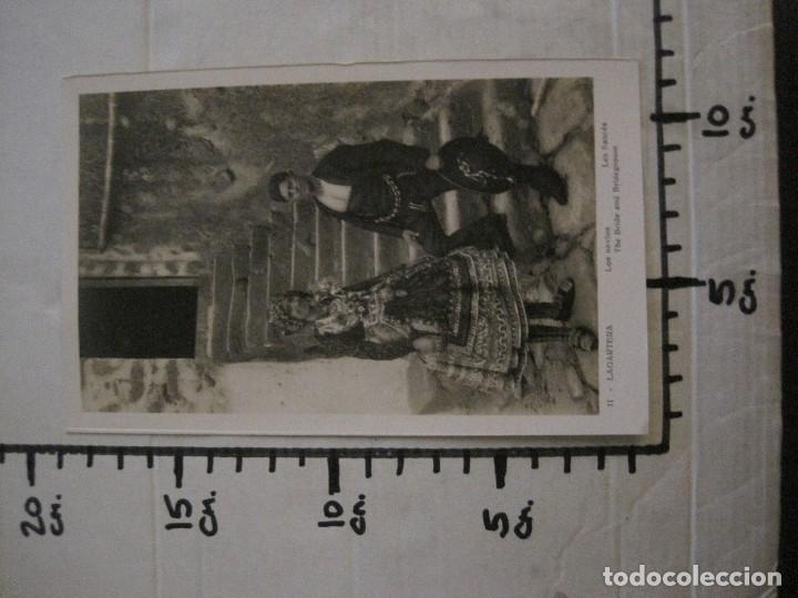 Postales: TOLEDO - LAGARTERA - LOTE 12 FOTOS - REVERSO BLANCO - POSTAL GIGANTE -VER FOTOS-(V-10.130) - Foto 38 - 118198919
