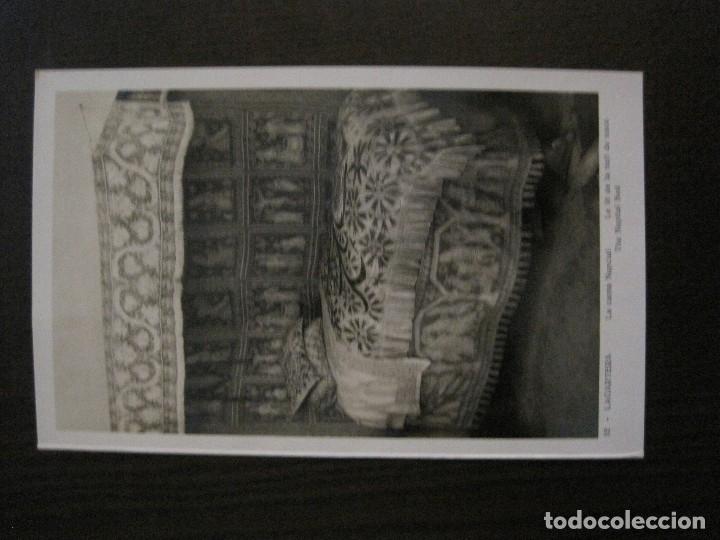 Postales: TOLEDO - LAGARTERA - LOTE 12 FOTOS - REVERSO BLANCO - POSTAL GIGANTE -VER FOTOS-(V-10.130) - Foto 39 - 118198919