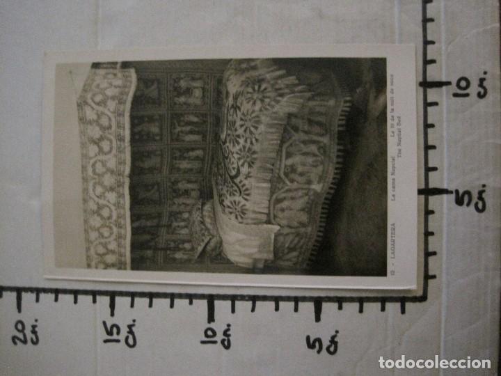 Postales: TOLEDO - LAGARTERA - LOTE 12 FOTOS - REVERSO BLANCO - POSTAL GIGANTE -VER FOTOS-(V-10.130) - Foto 41 - 118198919