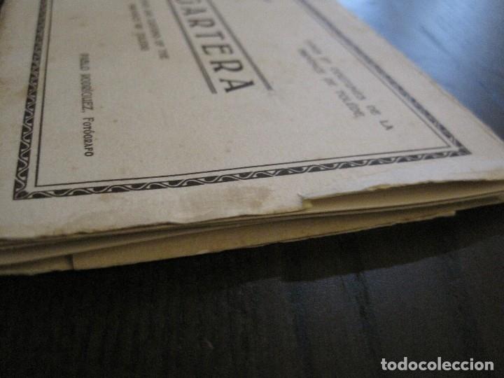 Postales: TOLEDO - LAGARTERA - LOTE 12 FOTOS - REVERSO BLANCO - POSTAL GIGANTE -VER FOTOS-(V-10.130) - Foto 42 - 118198919